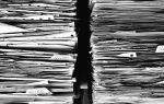 Документы и справки которые обязан выдать работодатель при увольнении по собственному желанию