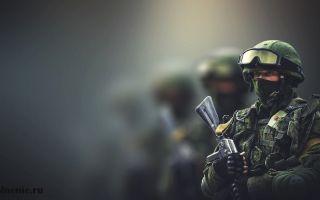 Приказ об увольнении военнослужащего в запас