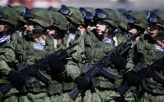 17 статья в армии