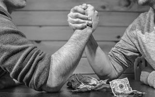Задержка выплаты расчета при увольнении по собственному желанию
