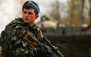 Досрочное увольнение военнослужащих