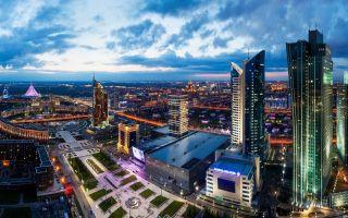 Увольнение в Казахстане – заявление, приказ и запись в трудовой