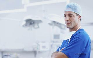 Увольнение в последний день больничного