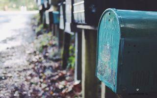 Увольнение по собственному желанию по почте
