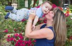 Увольнение матери одиночки по собственному желанию