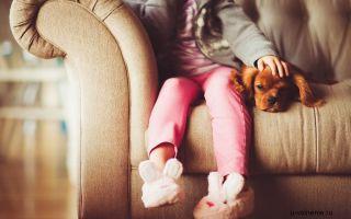 Увольнение по собственному желанию по уходу за ребенком