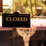 Сокращение или ликвидация предприятия