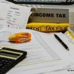 калькулятор налоги