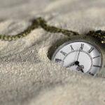 время часы песок срочность