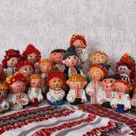 украина игушки хор