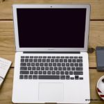 ноутбук кофе телефон блокнот ручка