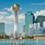казахстан город